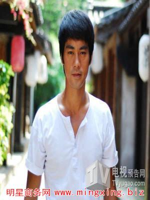 陈国坤照片