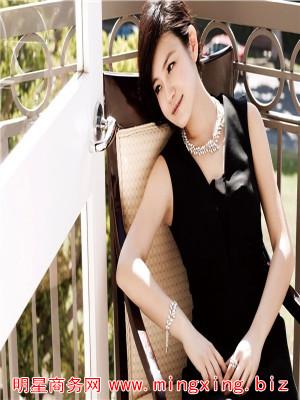 陈妍希照片