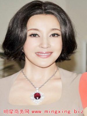 刘晓庆照片