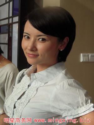 杨明娜照片