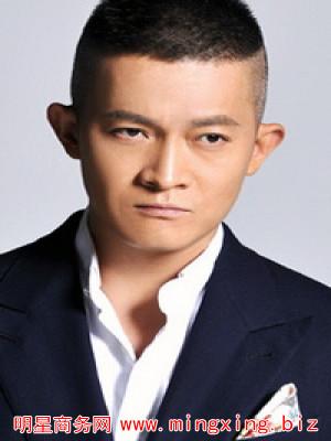 杨志刚照片